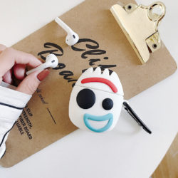 Forky Airpod Case