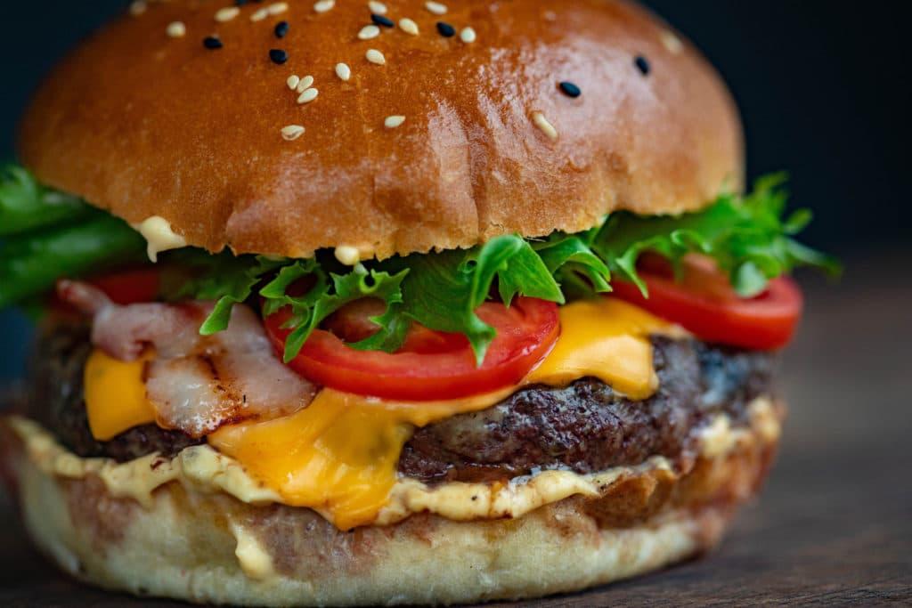 How to Thaw Frozen Hamburger Buns Buns