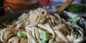 Can You Freeze Alfredo Sauce?