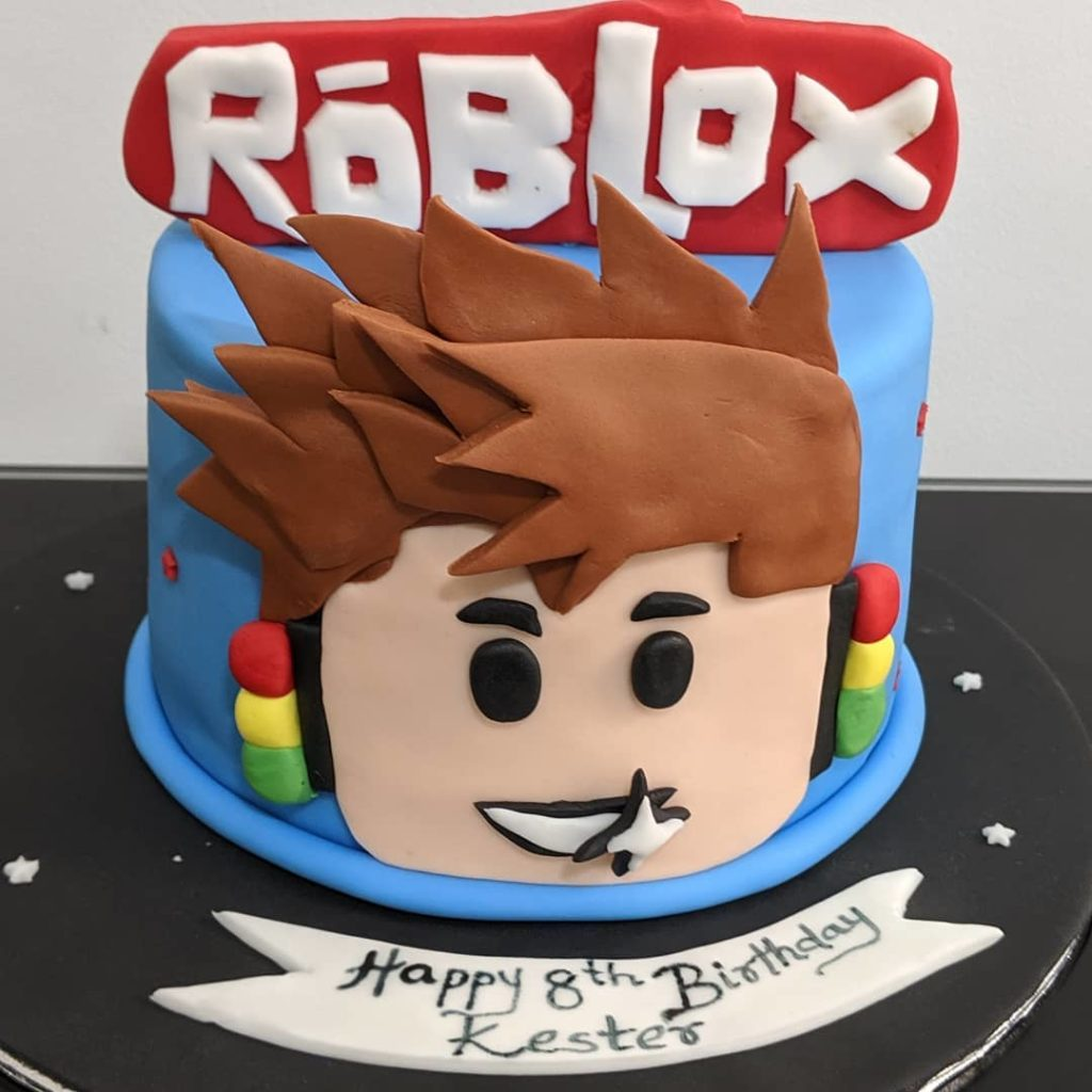 Roblox Cake For Boy 27 Best Roblox Cake Ideas For Boys Girls These Are Pretty Cool