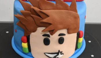 27 Best Roblox Cake Ideas