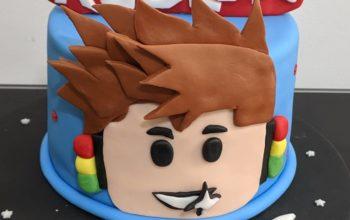 27 Best Roblox Cake Ideas