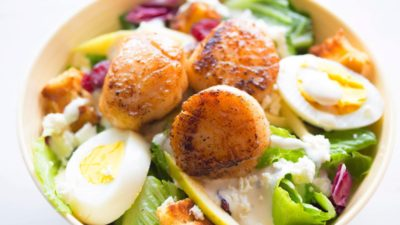 Can You Freeze Scallops?
