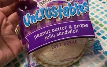 How to Thaw Smuckers Uncrustables Quickly