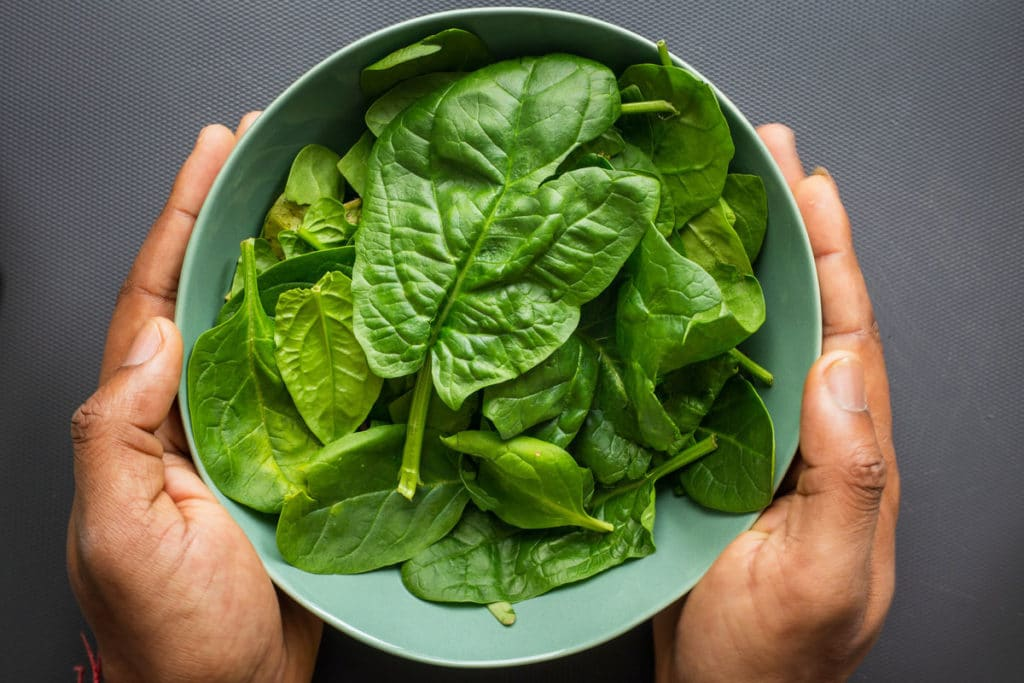 How to Defrost Frozen Spinach: Quick Step Guide