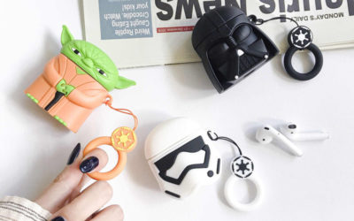 Star Wars Airpod Case