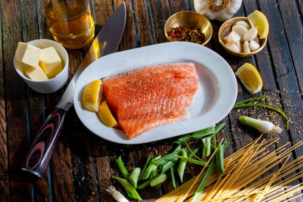 How to Thaw Salmon Properly: A Quick Step Guide