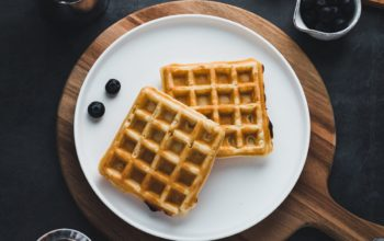 Can You Microwave Waffles?