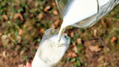 Can You Freeze Milk?