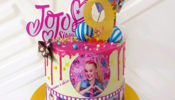 15 Beautiful JoJo Siwa Cake Ideas