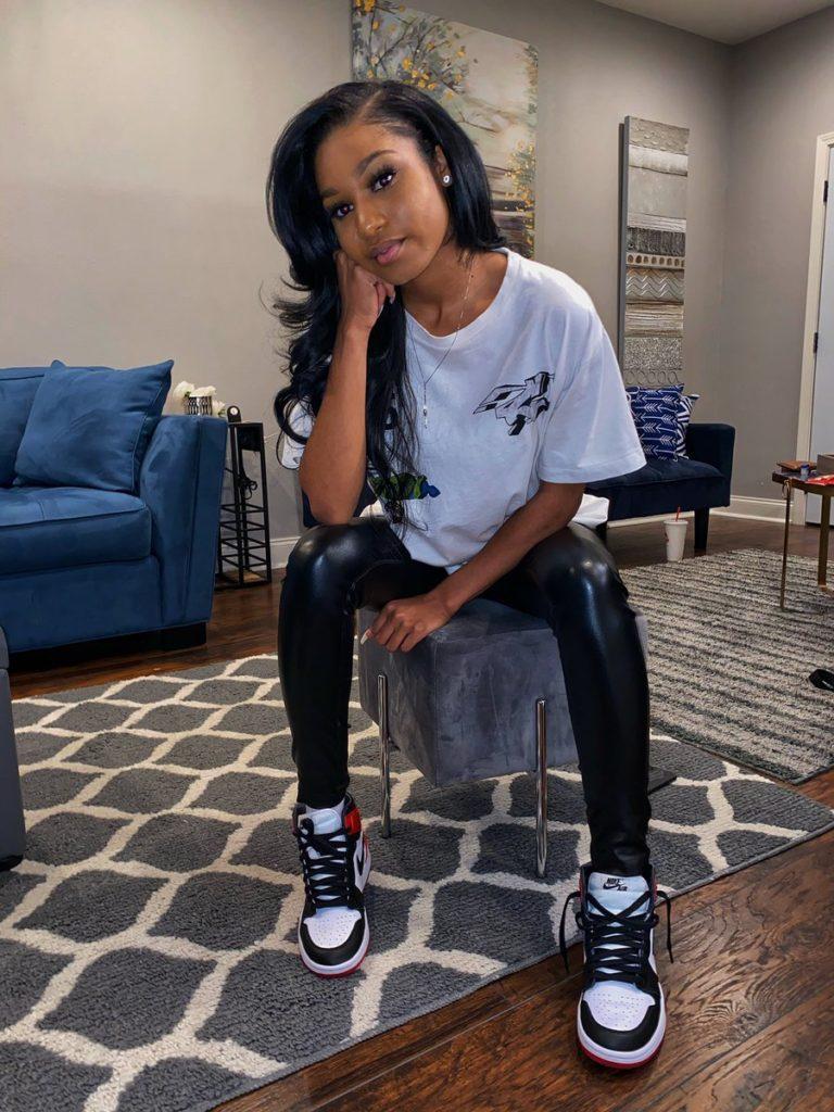 25 Baddies Wearing Air Jordan 1s Will Make You Wish You Owned A Pair