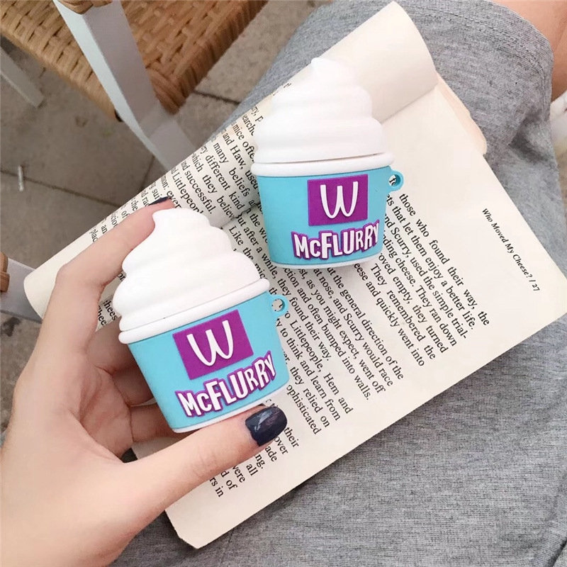 McFlurry Airpod Case