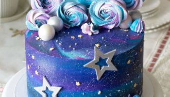 15 Amazing Space Cake Ideas That You Absolutely Need to Try!