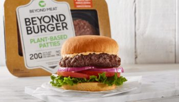 How to Thaw Beyond Burger Quickly?