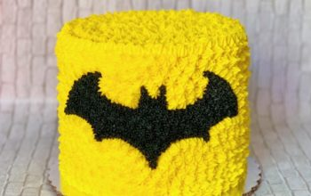 15 Mind-Blowing Batman Cake Ideas You'll Absolutely Love!
