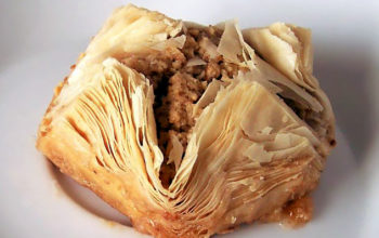 How to Thaw Phyllo (Filo) Dough Quickly & Properly