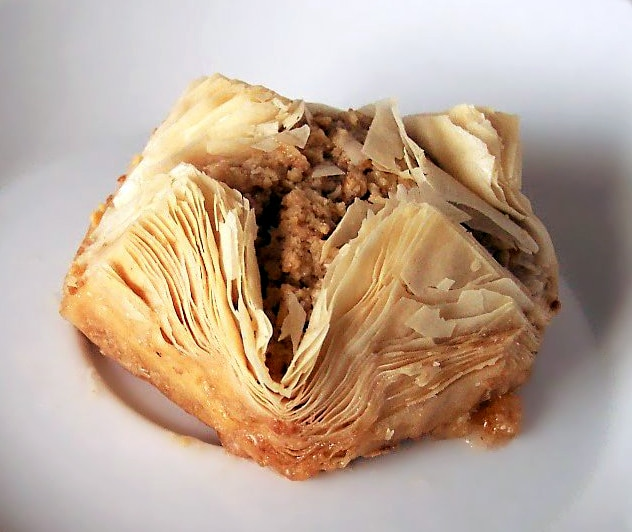 How to Thaw Phyllo Dough: Step-by-Step Guide