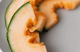 Can You Freeze Cantaloupe?