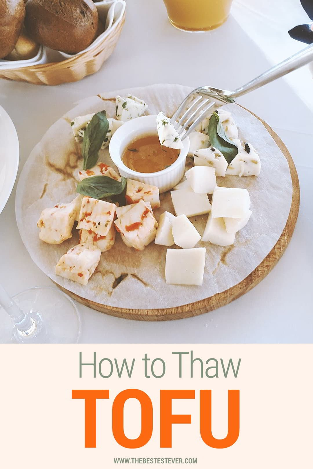 How to Thaw Tofu: The 3 Best Options Highlighted