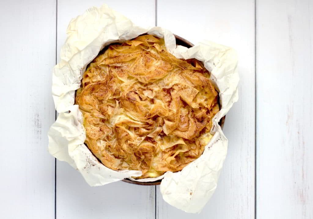 Pie Made From Phyllo Dough: Guide to Thawing Filo/Phyllo Dough