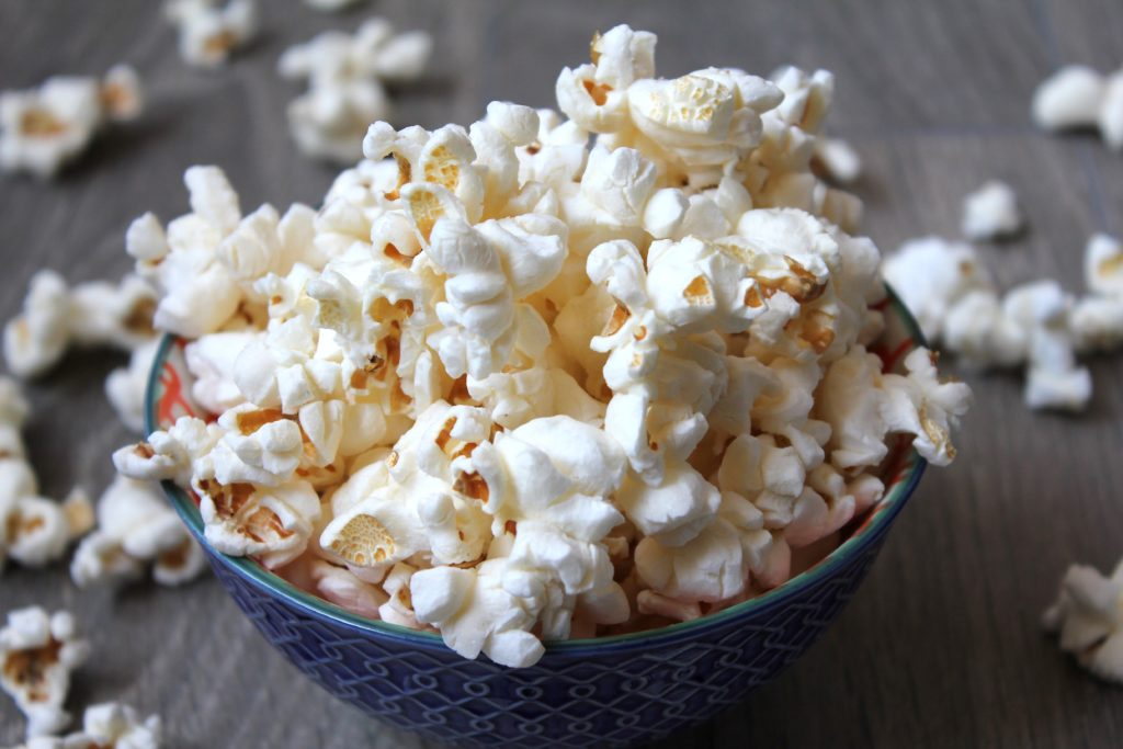 How to Reheat Popcorn: A Step-by-Step Instructional Guide