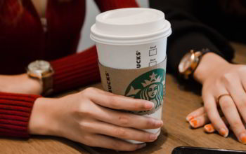 Can You Microwave Starbucks Cups?