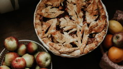 Best Way to Reheat Apple Pie: The Definitive Guide
