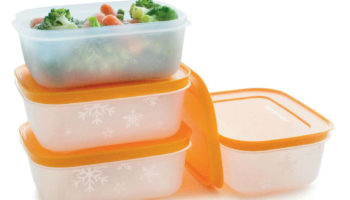 Can You Microwave Tupperware? (Is It Safe)