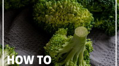 How to Freeze Broccoli: The Definitive Guide