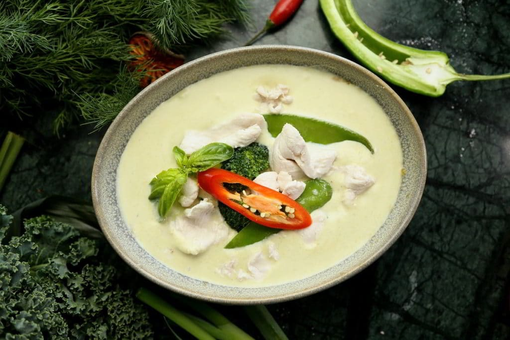Can You Freeze Thai Green Curry: An Instructional Guide