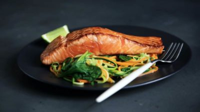 How to Reheat Salmon: The 4 Best Methods With Step-by-Step Instructions