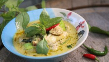 Can You Freeze Thai Green Curry?