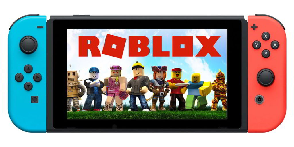 Can You Play Roblox on the Nintendo Switch