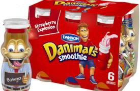 Can You Freeze Danimals Smoothies? Everything You Need to Know
