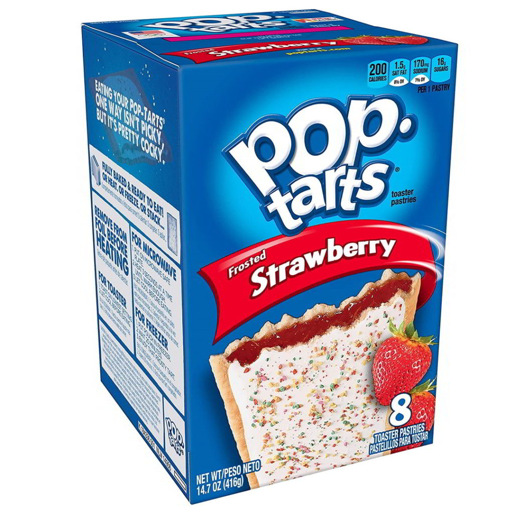 Microwaving Pop Tarts: An Essential Guide