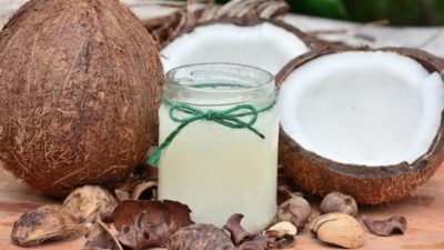 Can You Microwave Coconut Oil?