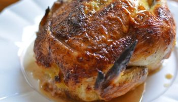 How to Thaw Frozen Cornish Hen