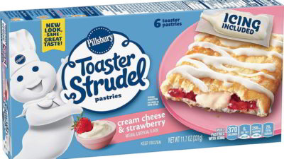 Can You Microwave Toaster Strudels? A Quick Info Guide