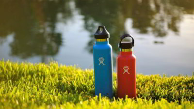 Can You Microwave a Hydro Flask?