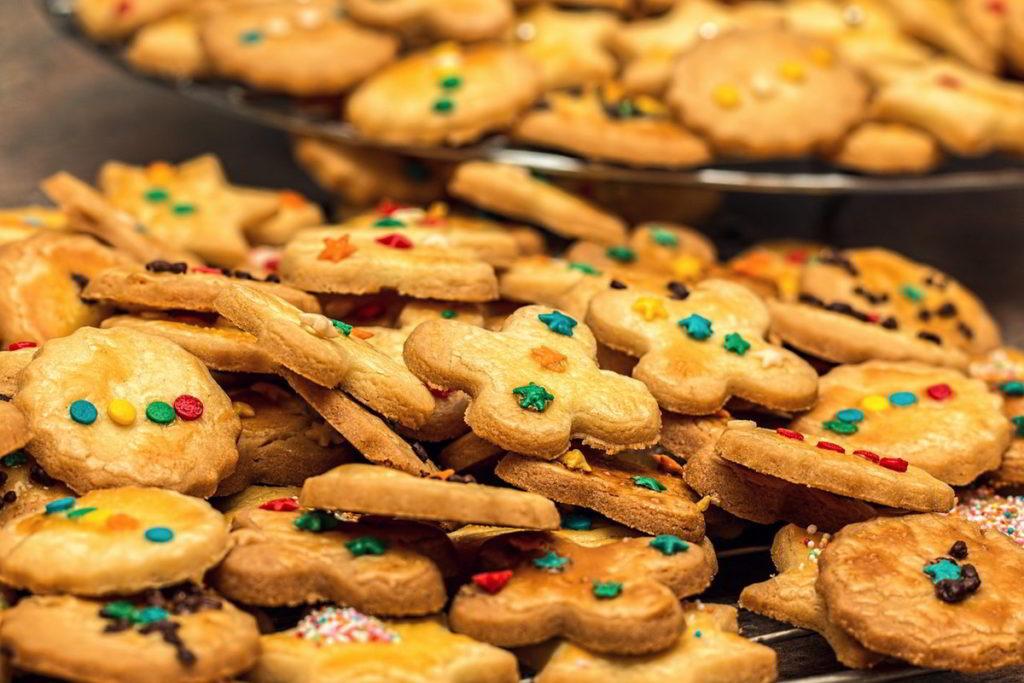 Best Way to Thaw Frozen Cookies