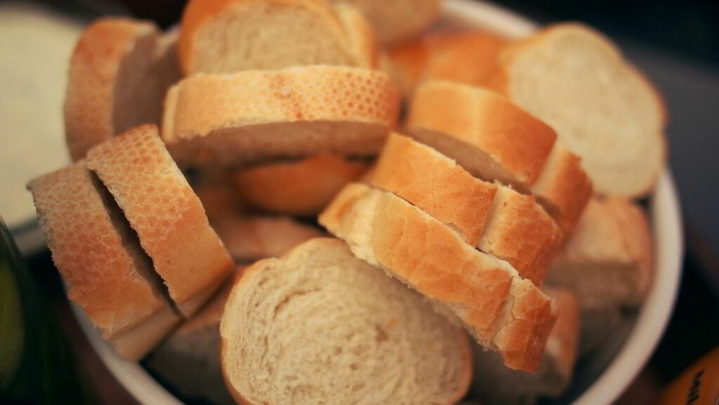 Best Way to Reheat French Bread