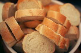 How to Freeze French Bread/Baguette?