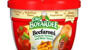 Can You Eat Chef Boyardee Cold?