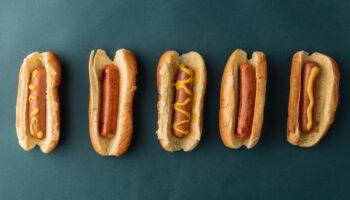 How to Thaw Hamburger/Hot Dog Buns?