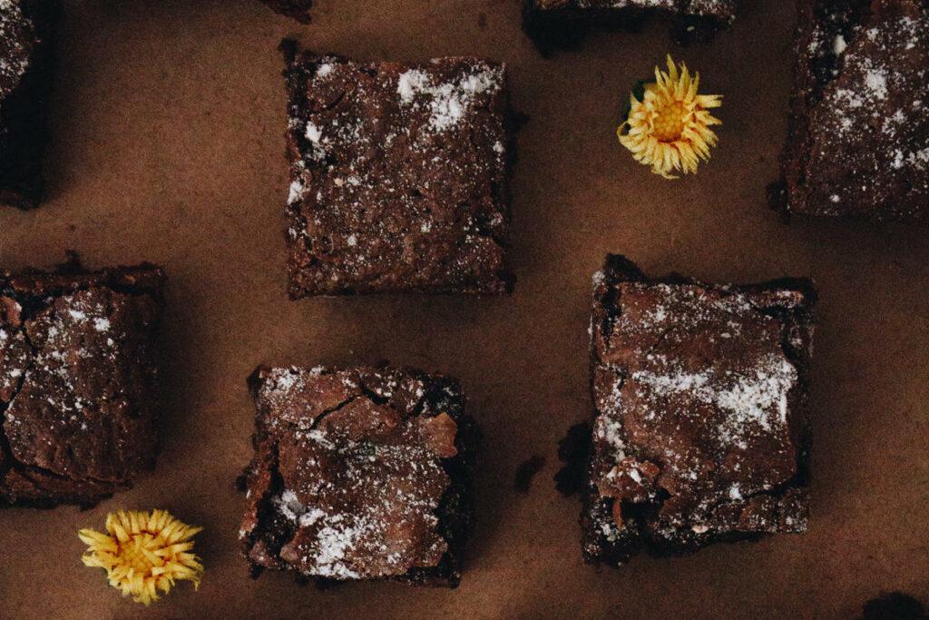 Best Way to Reheat Brownies