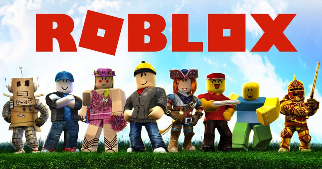 Is Roblox on the Sony PS4 or PS5?