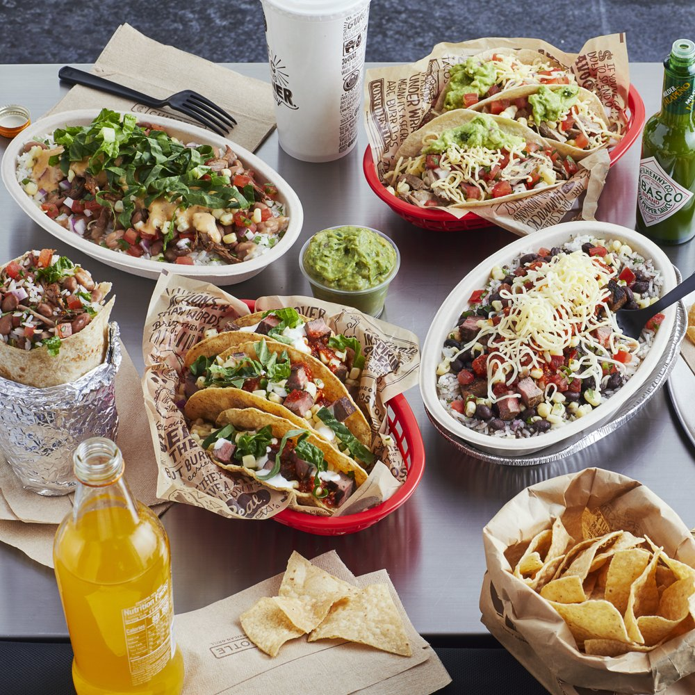 What Type of Cheese Does Chipotle Use?