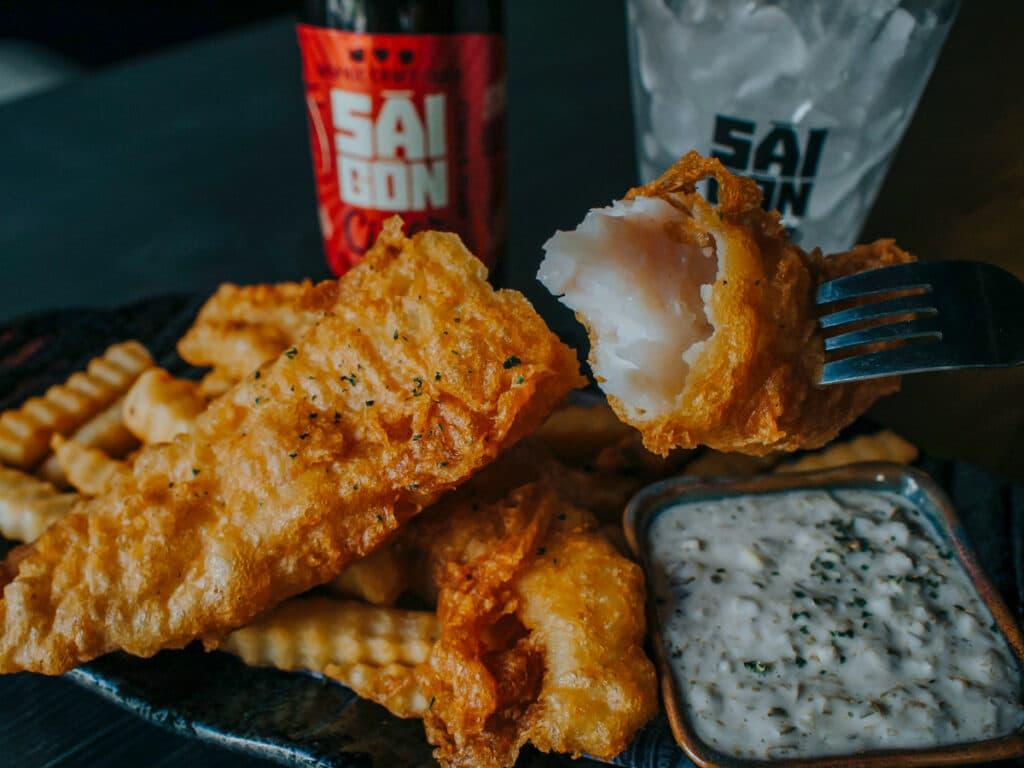 Best Way to Reheat Fried Fish