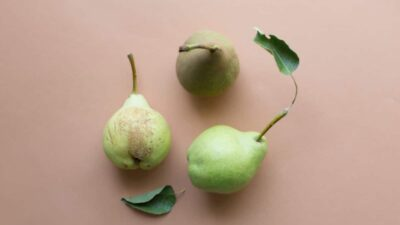 How to Ripen Pears Quickly