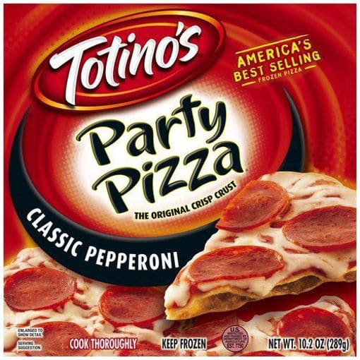 What Happens When You Microwave Totino's Pizza